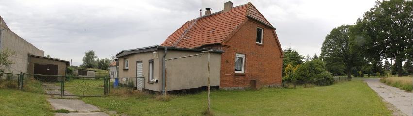 Unser neues altes Haus